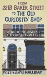 From 221b Baker Street To The Old Curiosity Shop - 2839884177