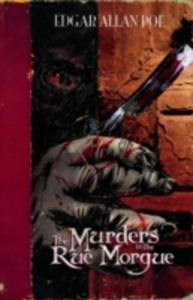 The Murders In The Rue Morgue - 2847437687