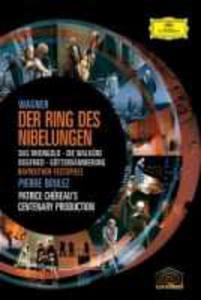 Wagner: Der Ring Des Nibelungen - 2839215581