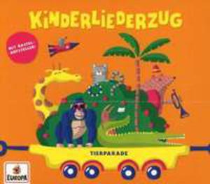 Kinderliederzug-tierparad - 2849529653