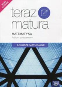 Teraz Matura 2017 Matematyka Arkusze Maturalne Poziom Podstawowy - 2846056916