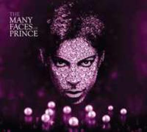 Many Faces Of Prince / Various (Dig) (Arg) - 2840436074