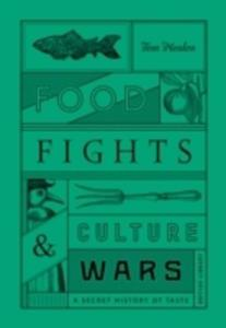 Food Fights And Culture Wars - 2840858455