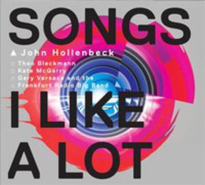 Songs I Like A Lot - Digi - - 2839593641