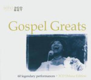 Gospel Greats - 60tr - - 2839495660