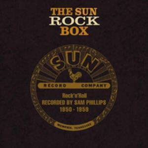 Sun Rock Box - 2839392580