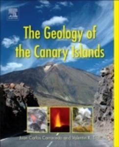 The Geology Of The Canary Islands - 2845357853