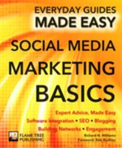 Social Media Marketing - 2840148104