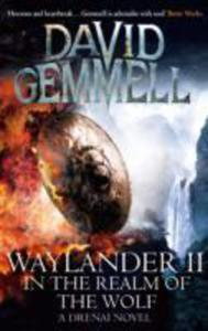 Waylander II - 2839870418