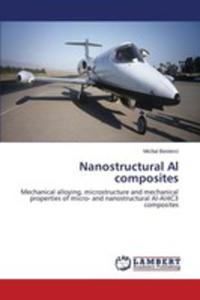 Nanostructural Al Composites - 2857252731