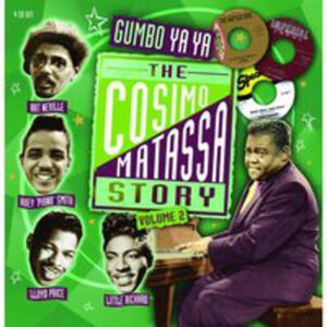 Cosimo Matassa Story 2 - 2839464201