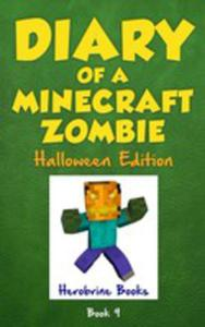 Diary Of A Minecraft Zombie Book 9 - 2852933676