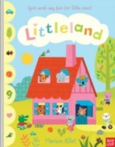 Littleland: All Day Long - 2860076372