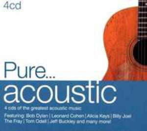 Pure. . . Acoustic - 2839612010