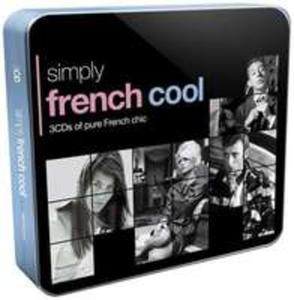 Simply French Cool - 2839828933