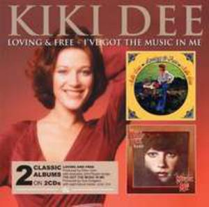 Kiki Dee/stay With Me - 2840093274