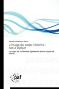 L'image Du Corps Feminin - 2870785485