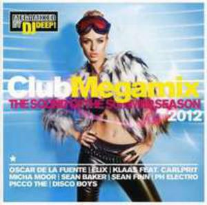 Club Megamix 2012 - 2839399459
