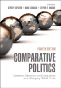 Comparative Politics - 2842397589
