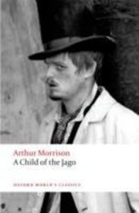 A Child Of The Jago - 2839863801