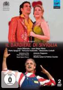 Il Barbiere Di Siviglia (Ntsc) - 2839263230