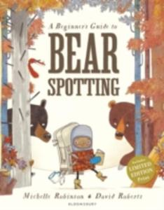 A Beginner's Guide To Bearspotting - 2840238331