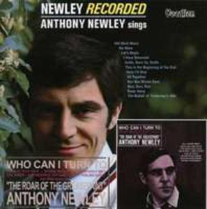 Newley Recorded / Who Can - 2839531031