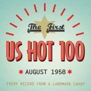 First Us Hot 100 August.. - 2840088495