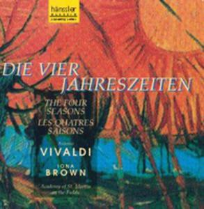 Vivaldi: Die Vier Jahreszeiten - 2839252643