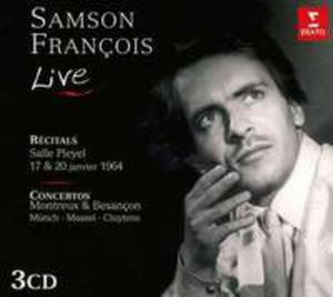 Samson Francois Live - 2839385862
