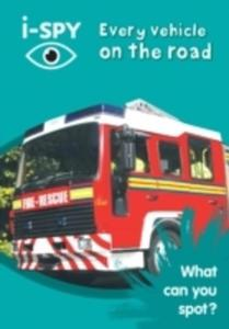 I-spy Every Vehicle On The Road: What Can You Spot? - 2841720194