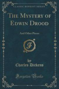 The Mystery Of Edwin Drood - 2852950170