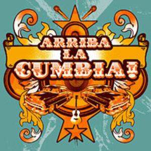 Arriba La Cumbia! - 2846718548