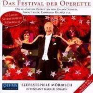Festival Der Operette - 2845962411