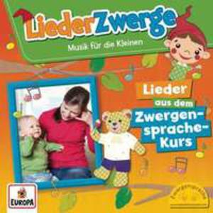 Liederzwerge-lieder Aus D - 2843981991