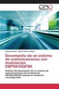 Desempe~no De Un Sistema De Comunicaciones Con Modulación Dbpsk/dqpsk - 2857268722