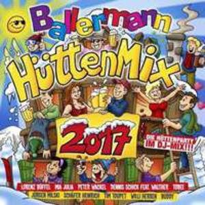 Ballermann Huetten Mix - 2842852937