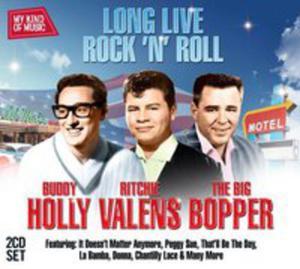 Long Live Rock'n Roll - My - 2870085848