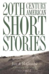 20th Century American Short Stories - 2840011351