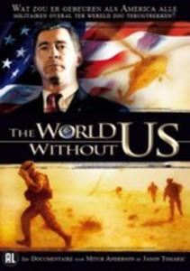 World Without Us - 2840287596