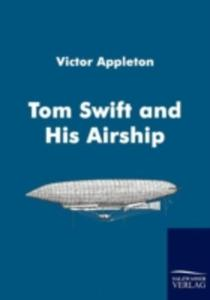 Tom Swift And His Airship - 2857124809