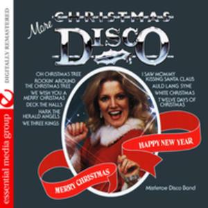 More Christmas Disco - 2840229749
