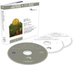 Messias -cd+blry- - 2849509533