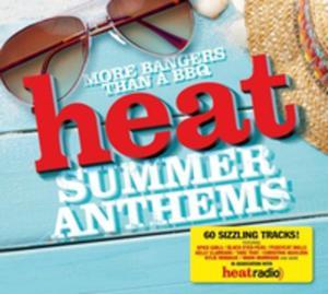 Heat Summer Anthems - 2840185947