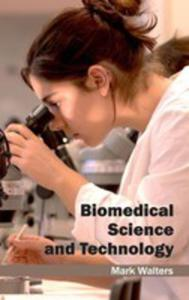 Biomedical Science And Technology - 2852932041