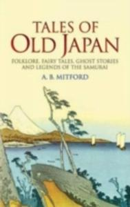 Tales Of Old Japan - 2849501284