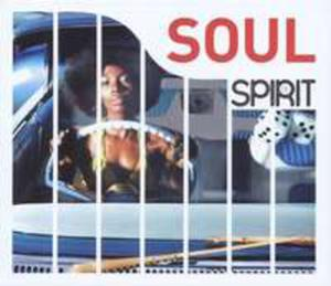 Spirit Of Soul / Various (Can) - 2840222431