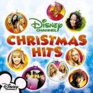 Disney Channel Christmas Hits - 2839228108