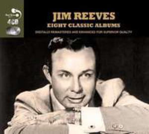 8 Classic Albums - 2839332346