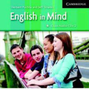 English In Mind Level 2: : Class Audio Cds (2) - 2839762445